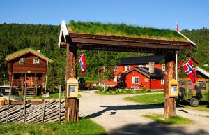 Rondane Gjestegaard – Accomodation