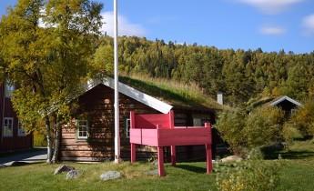 Rondane Gjestegaard – Activities