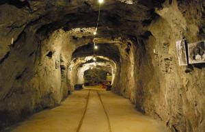 Folldal Gruver / Mines