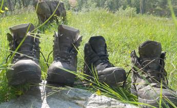 Rondane Friluftssenter Rondetunet – Activities