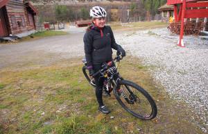 Rondane Friluftssenter Rondetunet – Cycling