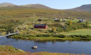 Romsdalssetra