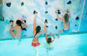 Spidsbergseter Resort Rondane – Children