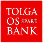 Tolga-Os Sparebank - the local bank