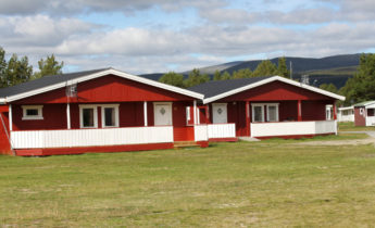 Fjellsyn Camping