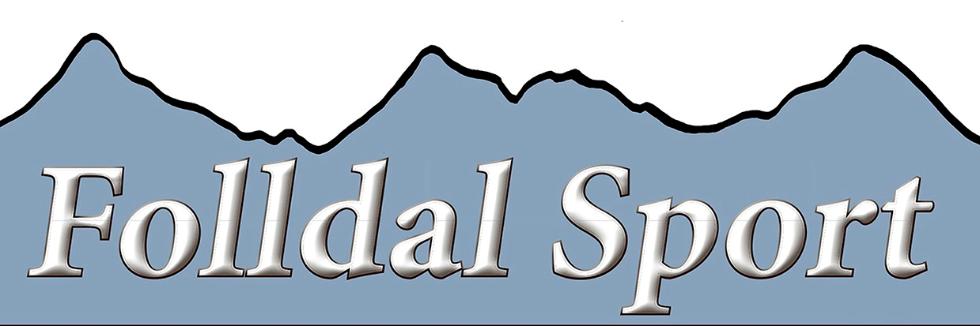 Logo Folldal Sport