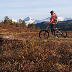 Opplev Atndalen fra sykkelsetet-foto Ivar Bakken Berg-450-450