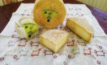 Solliaysteriet (Sollia cheese factory)
